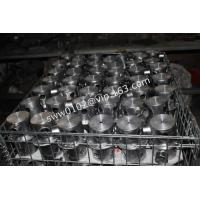 Wholesale Customized 7years Experience Aluminum Permanent Mold Castings from china suppliers