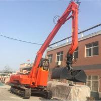 Wholesale FMG260 Crawl Material Handling Machine from china suppliers