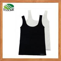 Wholesale Bamboo Fiber Clothing Bamboo Ladies Sun-Top Tank-Top from china suppliers