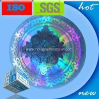 Wholesale All kind of 3D laser hologram sticker from china suppliers