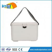 PU CFC Free Blood Cold Chain Box for Blood Sample Transportion and Carriers