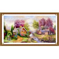 Wholesale S010064 Custom Diamond Painting from china suppliers
