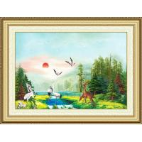 Wholesale S010053 Custom Diamond Painting from china suppliers