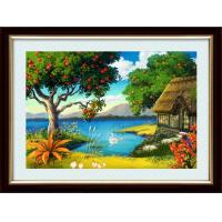 Wholesale S010056 Custom Diamond Painting from china suppliers
