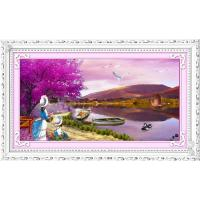 Wholesale S010054 Custom Diamond Painting from china suppliers