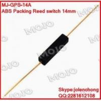 Wholesale GPS-14A Russia MKA plastic reed-type imports reed switch from china suppliers