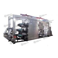 Wholesale 6-Color-High-Speed-Special-Non-woven-Flexo-Printing-Machine from china suppliers