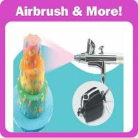 Airbrush for cake decorating images images of airbrush for Airbrush for cake decoration