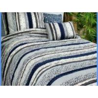 Wholesale wholesale printed quilted bedspreads/quilt made in china from china suppliers