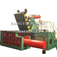 Wholesale [ YD-3150/4000 Metal baler/Car baler ] from china suppliers