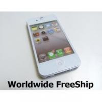 Wholesale 1:1 Fake Dummy Display Toy T-Mobile Sprint AT&T White iPhone 4S from china suppliers