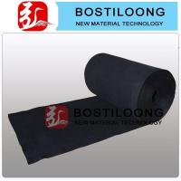 Wholesale high quality carbon fiber felt from china suppliers