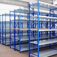 Wholesale MJY-WS Warehouse Shelving MJY-WS-01 from china suppliers
