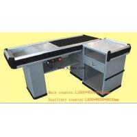 Wholesale MJY-EC006 Checkout Counter with Belt from china suppliers