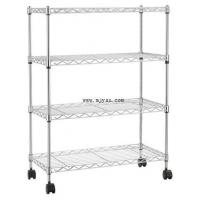 Wholesale MJY-WS006 WIRE SHELVING from china suppliers