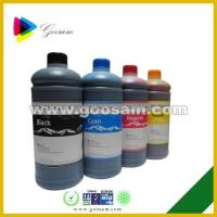 Eco-solvent ink for Epson solvent printer