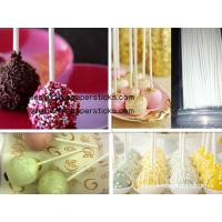 China food grade paper candy sticks wholesale