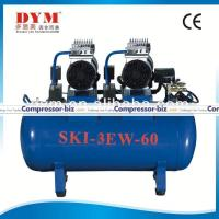Wholesale Medical Dental Air air compressor with tank from china suppliers