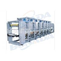 Wholesale ASY Series Rotogravure Printing Machine from china suppliers