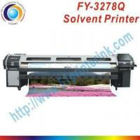 Wholesale INFINITI CALLENGER SOLVENT PRINTER FY-3278Q from china suppliers