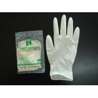 Wholesale Disposable Examination PVC Glove from china suppliers