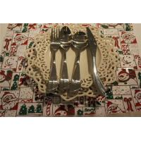 Wholesale Printed Placemat For Christams from china suppliers