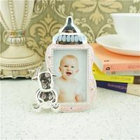 Metal photo frame / baby show gifts
