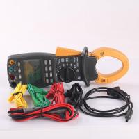 MS2203 DIGITAL POWER CLAMP TESTER