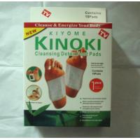 Kinoki Effective Detoxin Foot Patch
