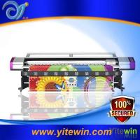 Wholesale Eco Solvent Printer 3.2m dx5 head printer UD3212LC from china suppliers