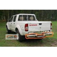 Wholesale Nissan Pickup D22 Rear bumper from china suppliers