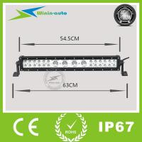 Wholesale New arrival 24.5 inch 112W led light bar spot flood combo beam 10080 Lumens WI9222-112 from china suppliers