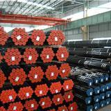 Pipe For Mechanical Structure