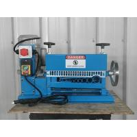 Wholesale Model:Cable Wire Stripping Machine XS-038M from china suppliers