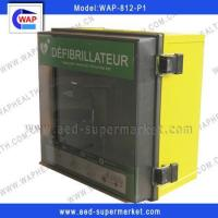 ABS Outdoor AED Cabinets