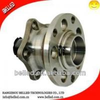 wheel hub assembly Rear wheel hub unit for SKODA