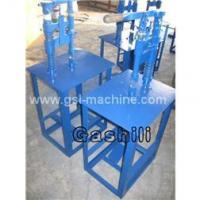 Manual cashew nuts shelling machine