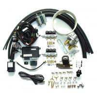 Buy cheap Lo.gas CNG Sequential injection System for 6 cylinder gasoline EFI/MPI Cars from wholesalers