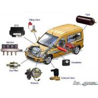 Buy cheap CNG Sequential kits installation diagram from wholesalers