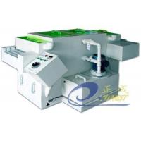 Metal card automatic etching machine