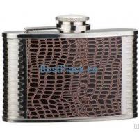 Wholesale China 12Oz Hip Flasks Factory D-12C2 from china suppliers