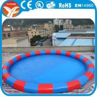 Inflatable Swimming Pool Of Item 43032222