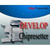 Buy cheap Develop Chip Resetter from wholesalers