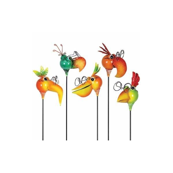 Clearance Solar Butterfly Light Garden Stake Product