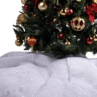 Wholesale Snow Ice Crystal Snow Cover Blanket - 38cm X 3m from china suppliers