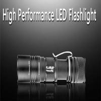 Wholesale LED Lighting High Performance LED Flashlight from china suppliers