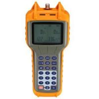 Wholesale QAM DVB Analyzer ST-110Q Signal Level Meter from china suppliers