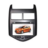 Wholesale Chevrolet Model: TN7284 Car DVD GPS Special for Chevrolet AVEO from china suppliers