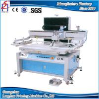 Wholesale LH-800 Flat Vacuum Screen Printing Machine from china suppliers