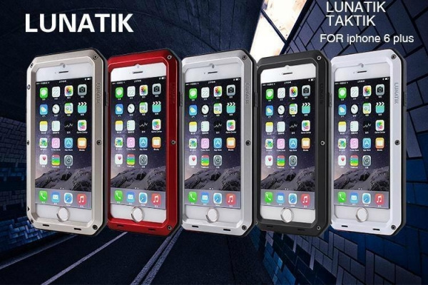 Mobilephone case LUNATIK TAKTIK EXTREME protection case ...